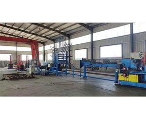 钢筋桁架生产设备