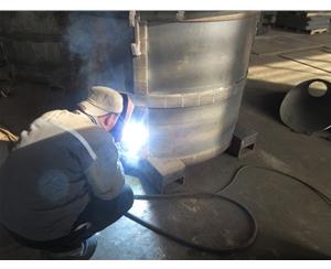 雷竞技官网ios包焊接
